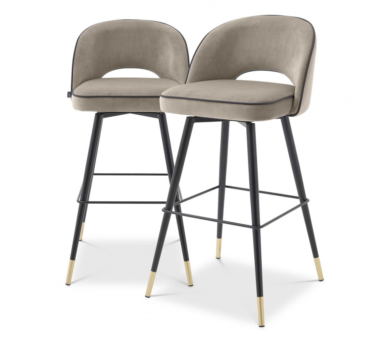 Baro kėdės E711